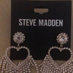 Genuine Steve MADDEN especial for wedding,